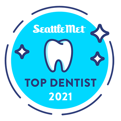 Top Dentist 2021